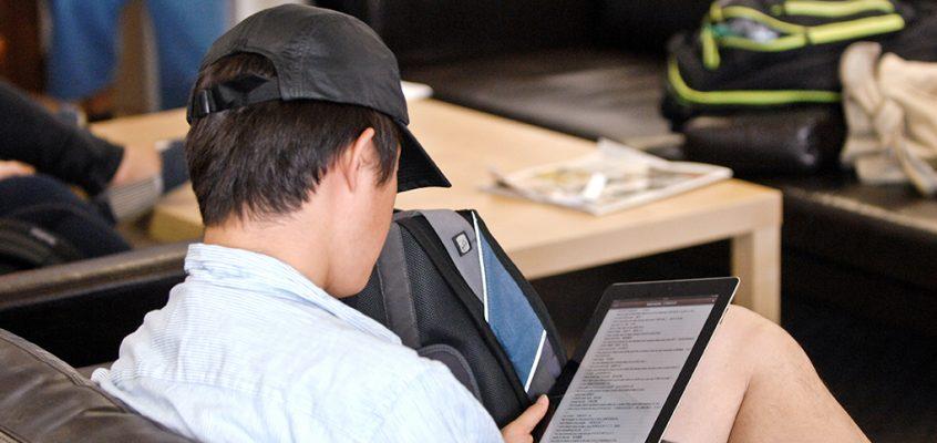 London Startups Lead EdTech Revolution