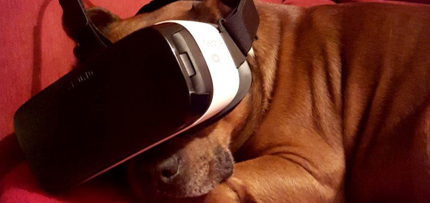 Best VR 2016