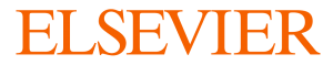 EdTech Trends Elsevier Logo