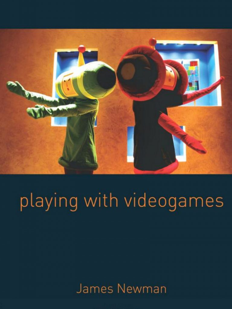 EdTech Trends Playing Videogames Cover