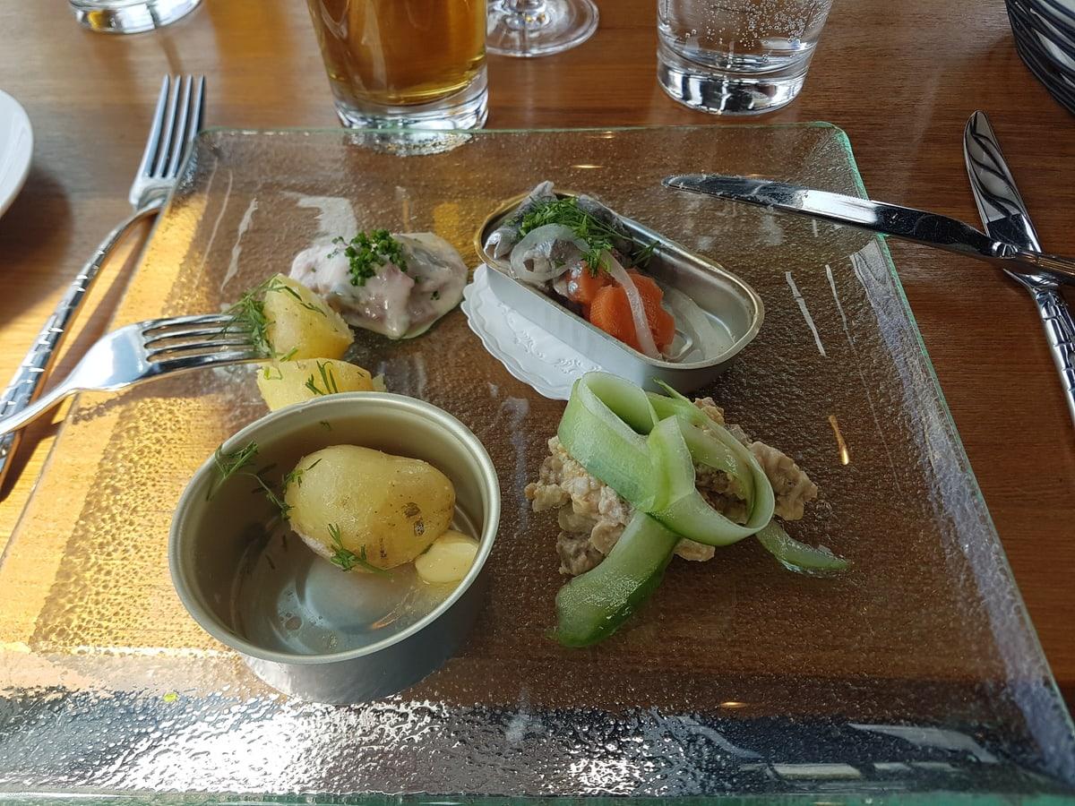 3 way herring tech trends for Cuisine tech
