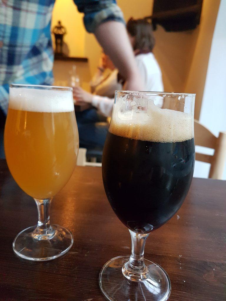 Helsinki Local Beers - Il Birri