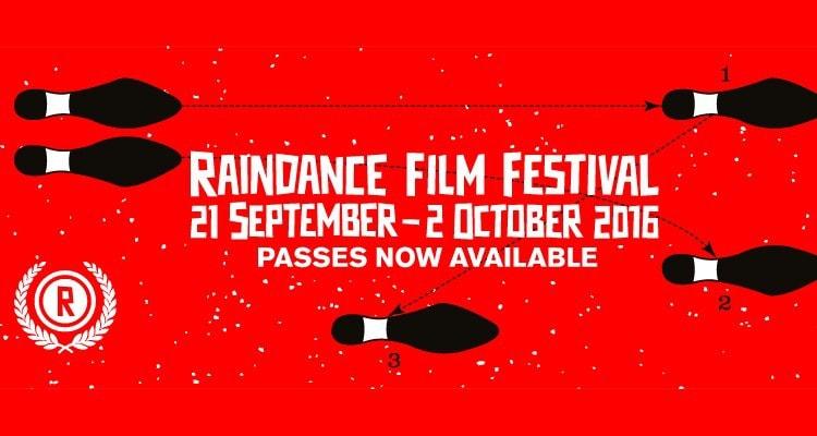 Raindance 2016 Reveals VR Line-Up
