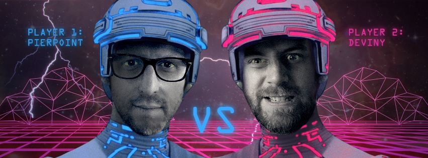 The War of Art: Creative Battles in VR Help Support Good Causes