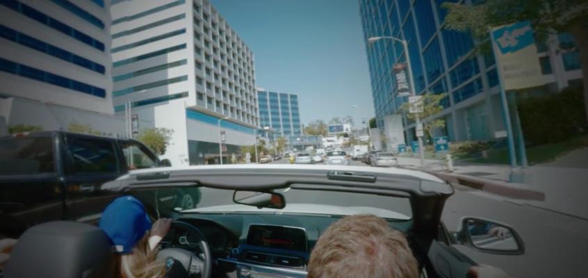 Less Camera, More Action: Exploring Hollywood in Virtual Reality