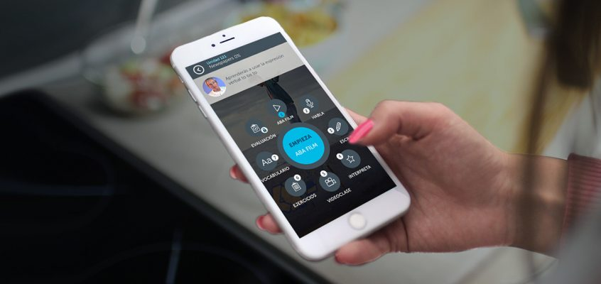 The Spanish App Teaching English to 10 Million Students