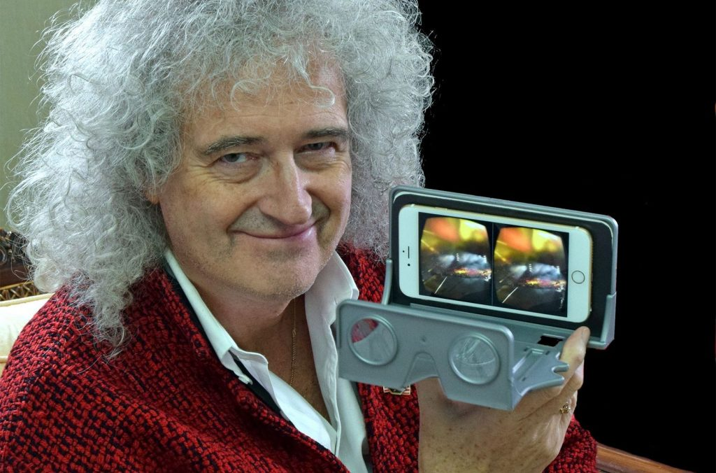 Brian May Owl Viewer