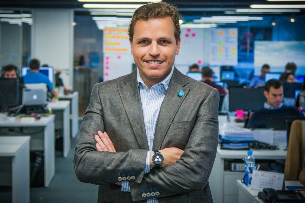 Javier Figarola_CEO ABA