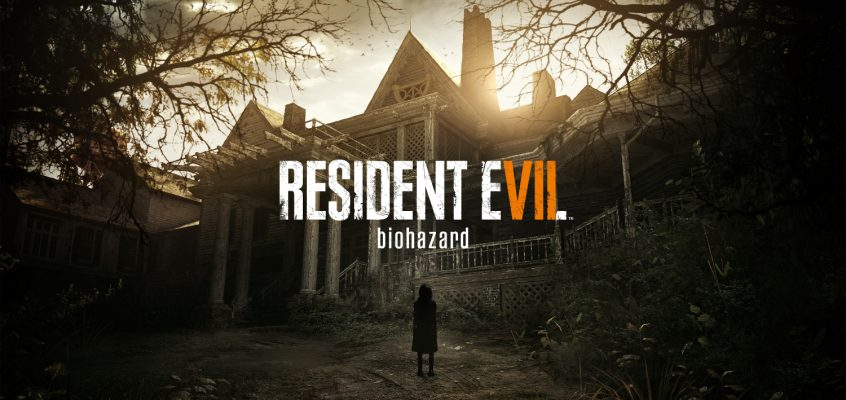 Resident Evil Takes Horror to Virtual Reality