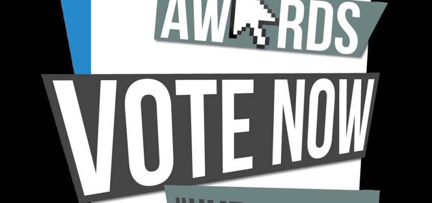 Tech Trends Nominated for UK Blog Awards 2017