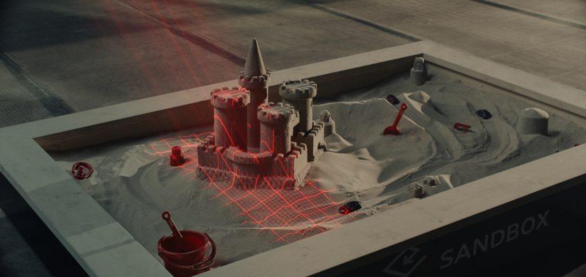 Tech Trends VR Tech Audi Test Drive