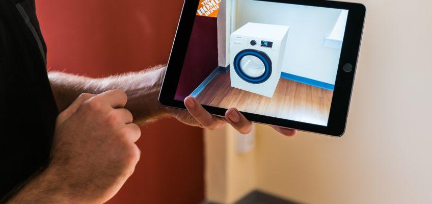 Tech Trends Virtual Tech Augmented Reality