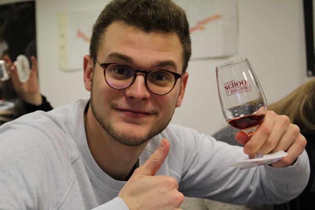 Tech Trends Food Tech Burgundy Wine School