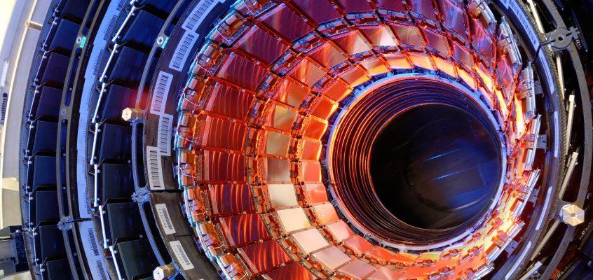 Tech Trends News CERN