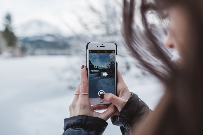 Tech Trends EveryScape Virtual Reality Mobile