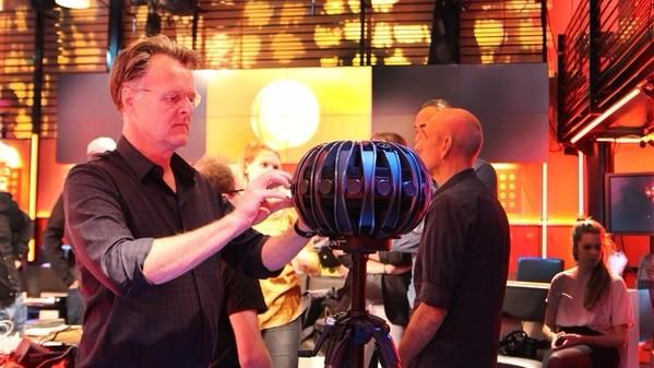 Jaunt Studios Releases Free Guide for Aspiring VR Filmmakers