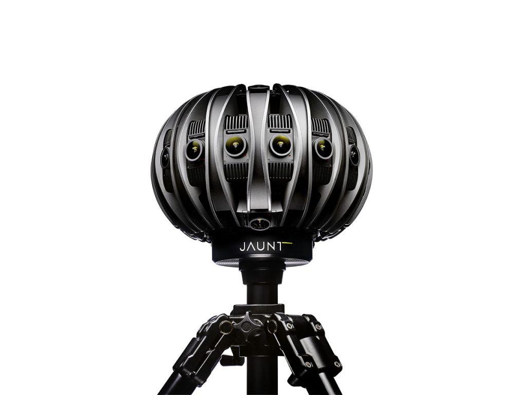 Tech Trends VR Tech 360 Filmmaking