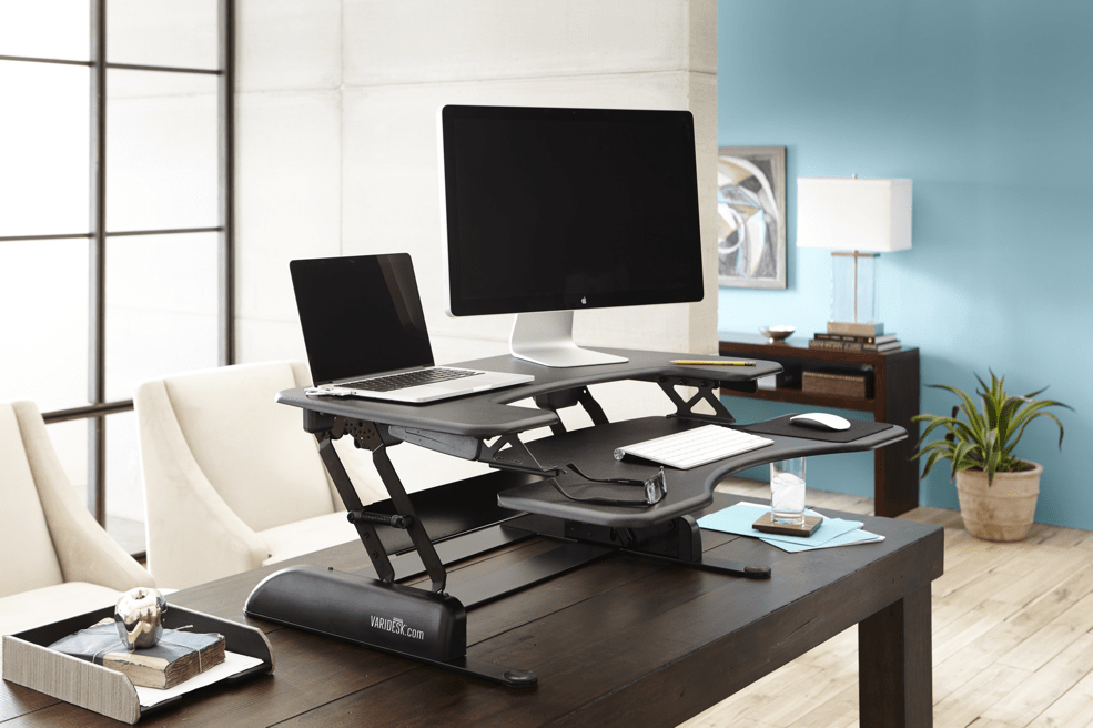 Tech Trends Product Review Varidesk