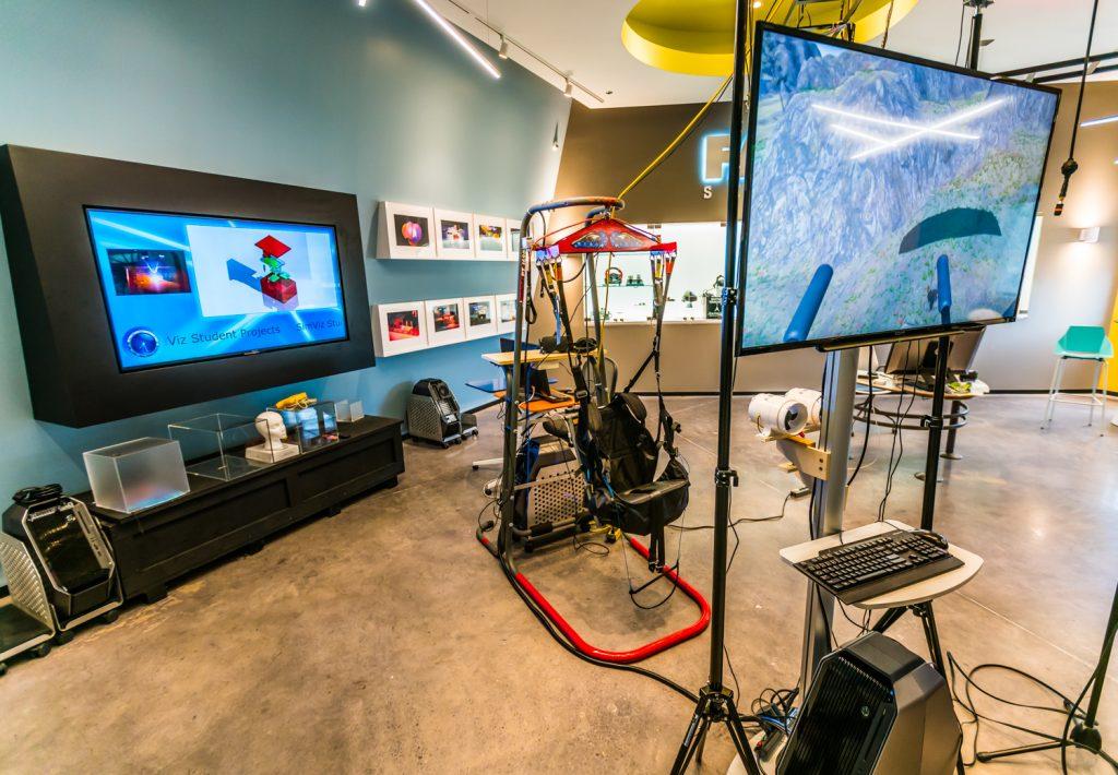 Tech Trends Virtual Reality Tech Full Sail