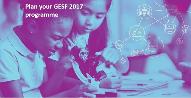 Exploring EdTech Trends at the Global Education and Skills Forum 2017