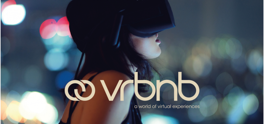 VR-bnb wants to Bring the Sharing Economy to Virtual Reality