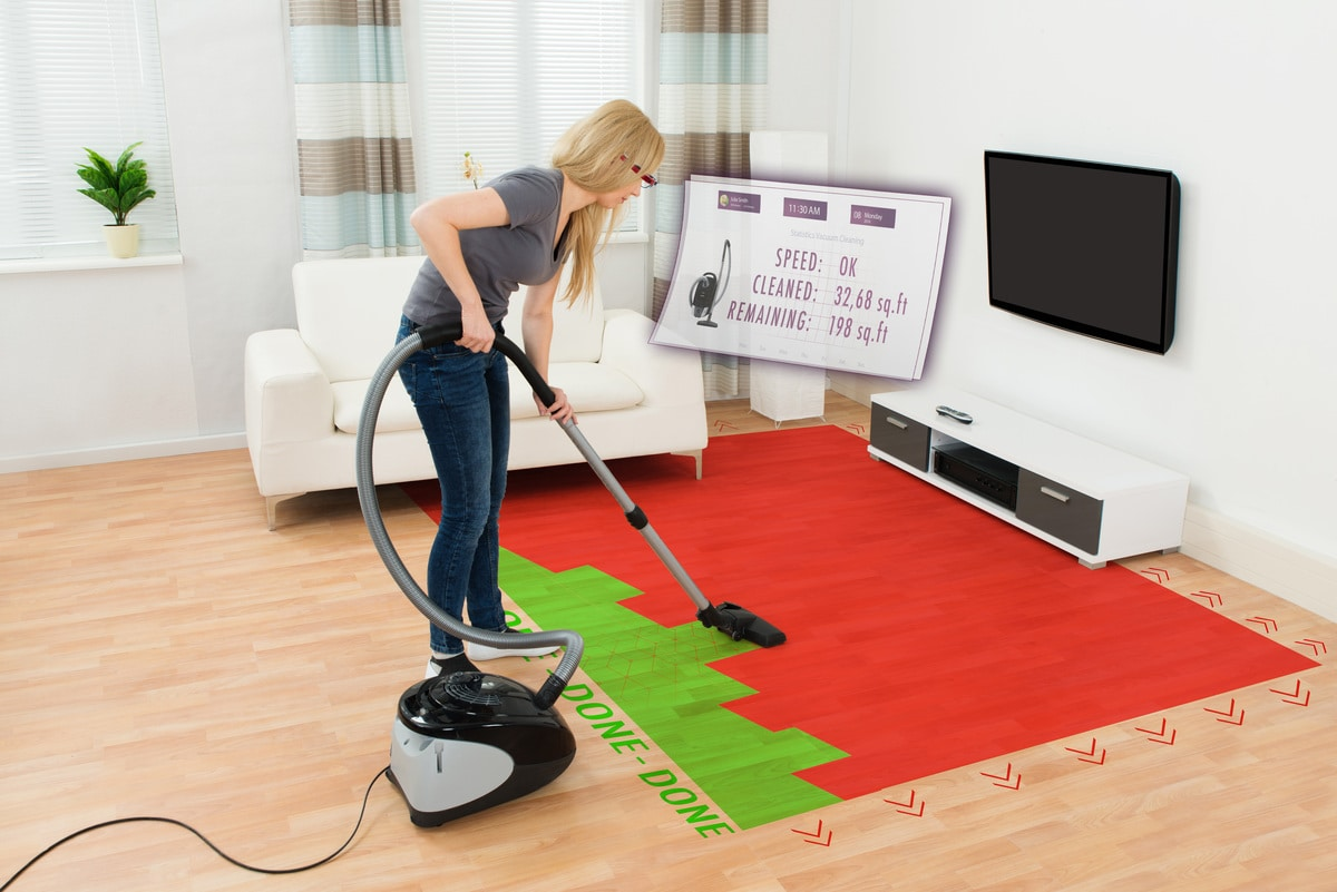 trends of housekeeping The table of the three candidates for the best vacuum for long hair is shown below.