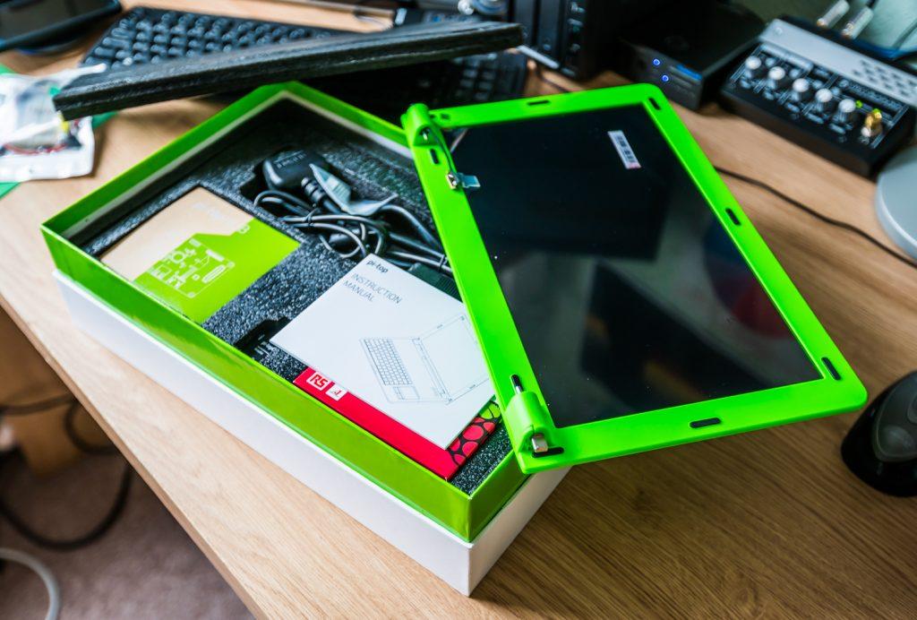 Tech Trends EdTech Trends product review laptop