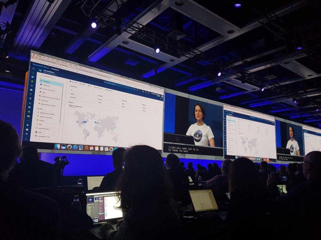 Tech Trends Women in Tech Microsoft