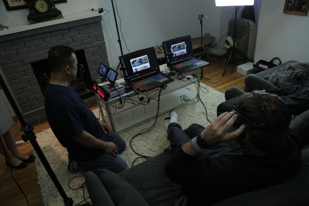 Guinness World Record Set for Longest Time Spent in VR