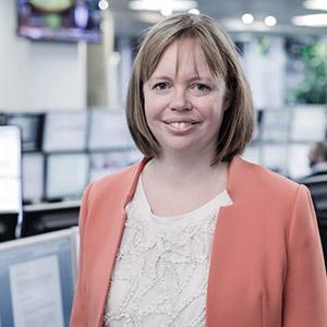 Tech Trends FinTech trends gender pay gap Kathy Adams