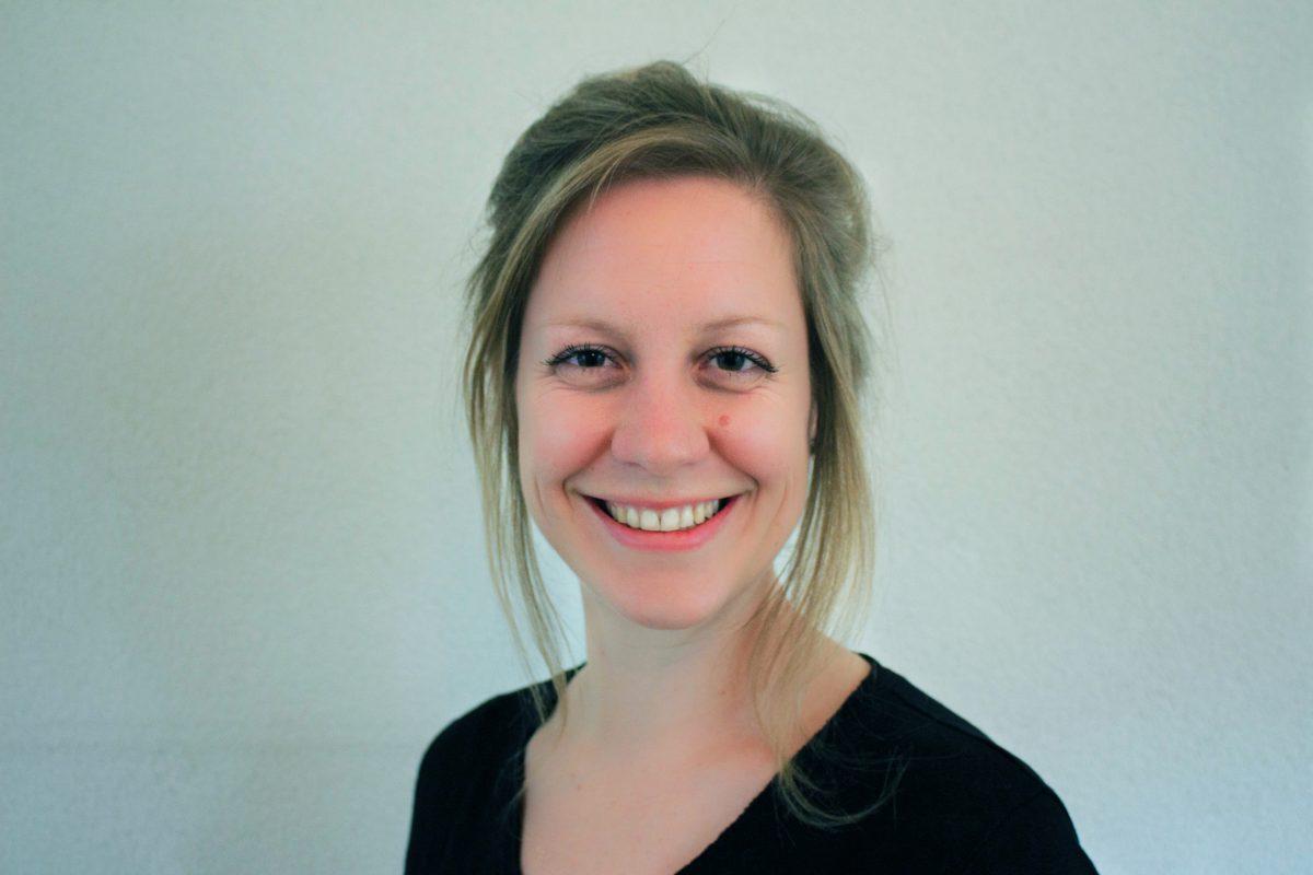 Pauline van Brakel Yolt FinTech Tech Trends