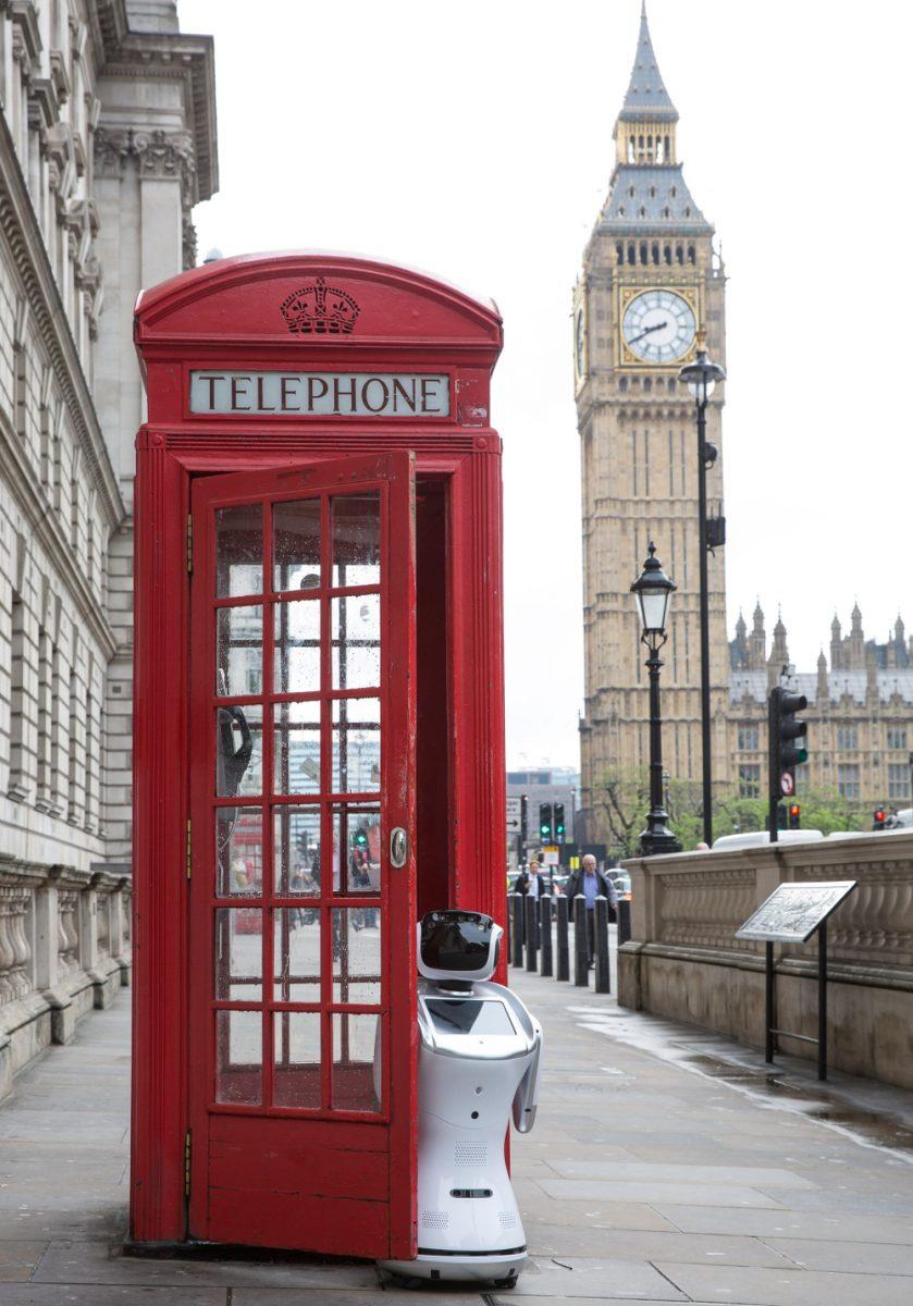 London Tech Week Report British Innovation Tech Trends