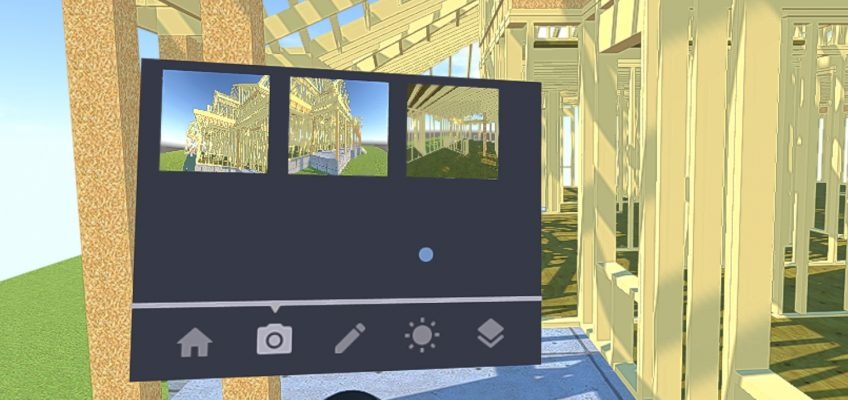 Tech Trends VR Architecture Mixed Reality Consultancy
