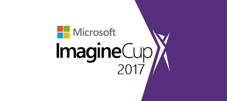 Tech Trends @ Microsoft Imagine Cup 2017