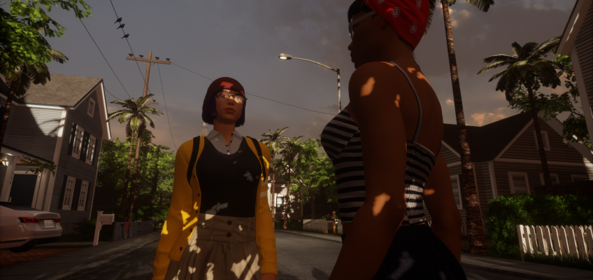 You Can Now Start Creating Your Own Virtual Worlds with Sansar