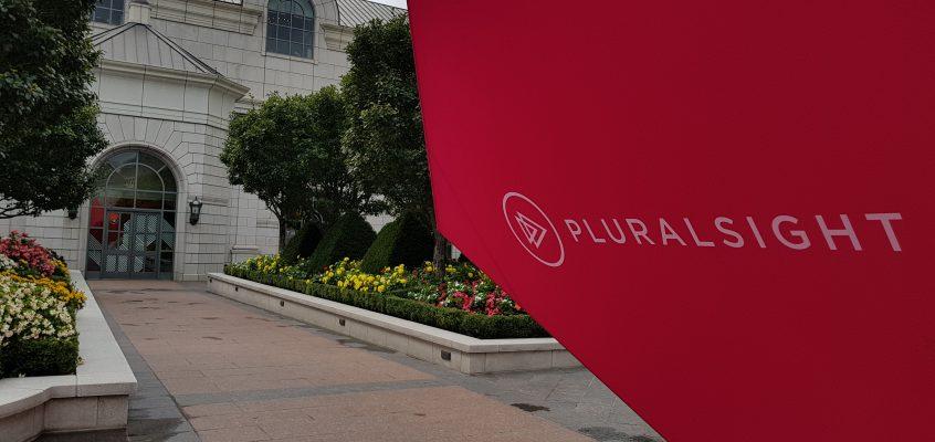 Pluralsight Live Conference Digital Skills Gap