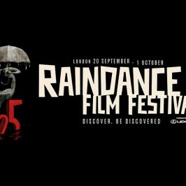 VR is the Future of Storytelling at Raindance 2017