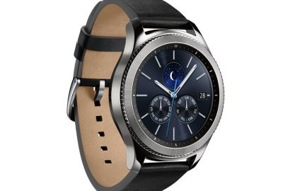 Product Review: Samsung Gear S3