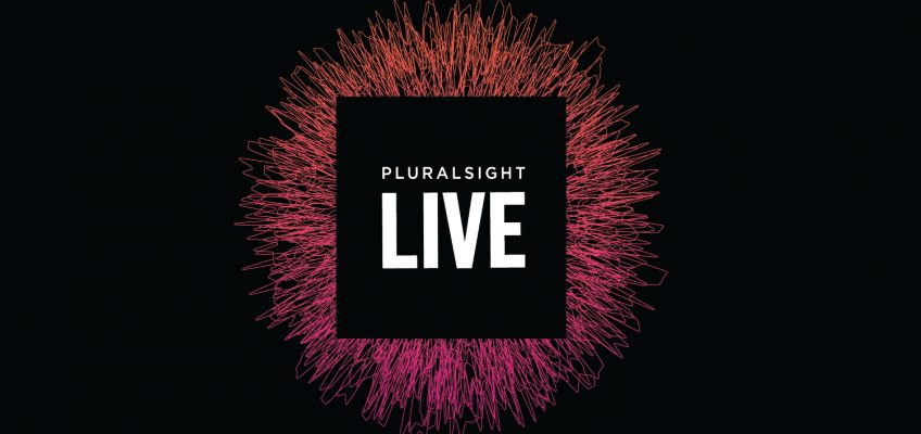 Tech Trends at #PluralsightLIVE 2017