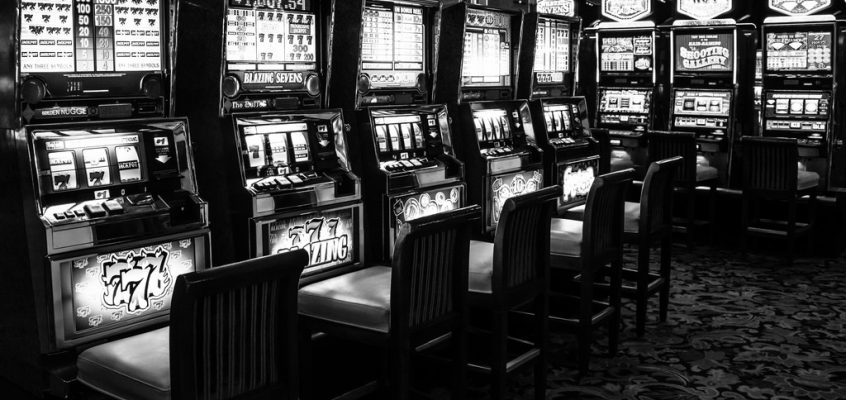 Tech Trends Virtual Reality Online Gaming Slot Machines