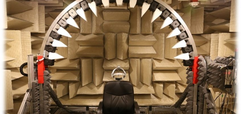 How Immersive Sound Brings Mixed Reality to Life