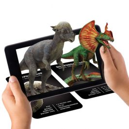 Tech Trends AR Toy Box