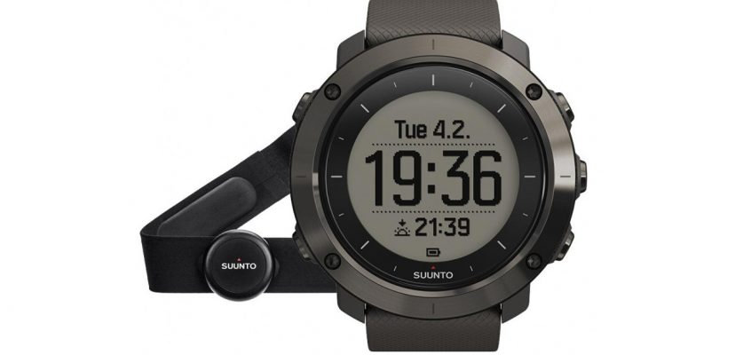 Product Review: Suunto Traverse