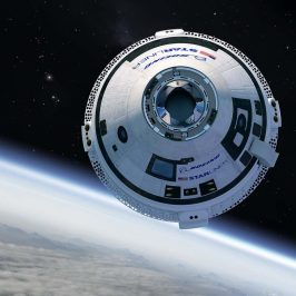 Sending Astronauts into Orbit with Virtual Reality