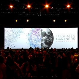 Tech Trends at #TDPARTNERS17