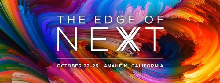 Tech Trends Big Data Conference Teradata partners 2017 Los Angeles