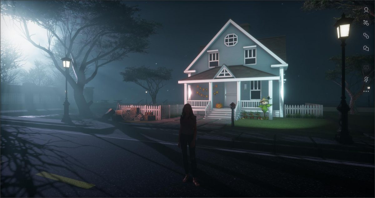 Tech Trends Virtual Reality Consultancy Social VR Sansar Linden Lab Halloween