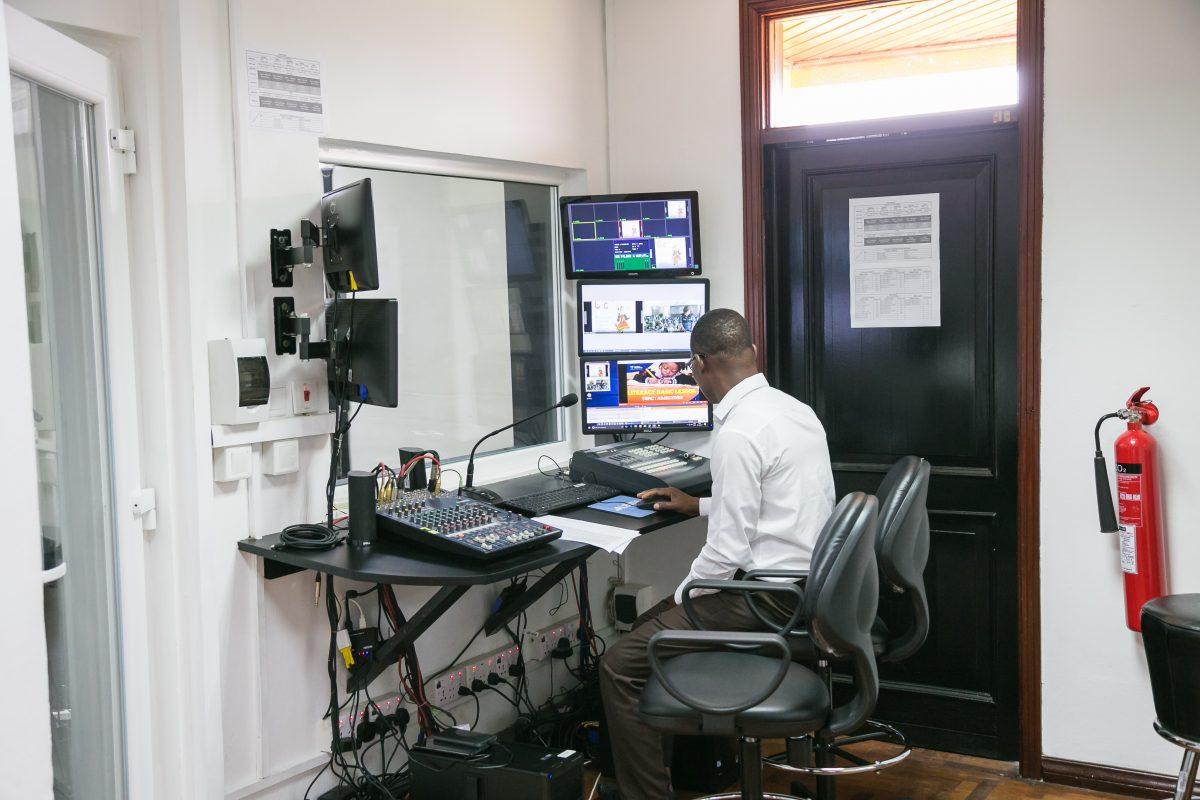 Tech Trends EdTech Africa Teacher Training Varkey Foundation
