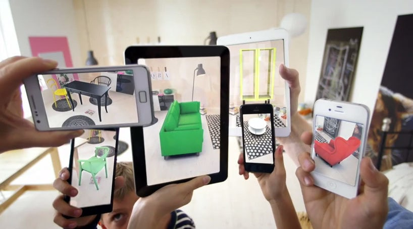 Augmented Reality Influencer Venturebeat Alice Bonasio AR Retailers Holiday Shopping