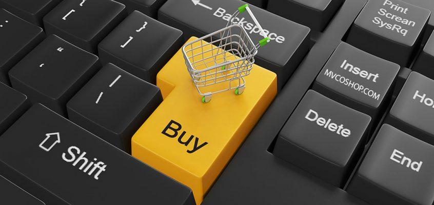 Tech Trends Big Commerce E-commerce Paypal